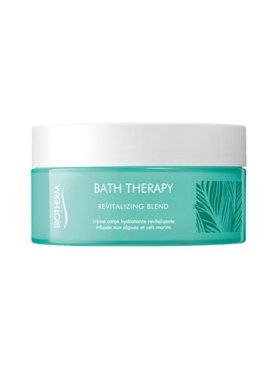 Biotherm - Bath Therapy Revitalizing Blend Body Cream -vartalovoide 200 ml - NOCOL | Stockmann - photo 1