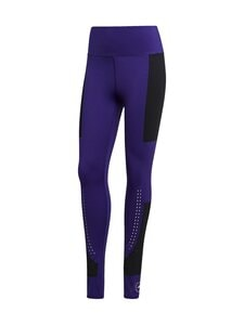 adidas by Stella McCartney - Support Tight -trikoot - CPURPL | Stockmann
