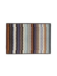 Missoni Home - Giacomo-kylpyhuonematto 60 x 90 cm - 165 MULTICOLOR | Stockmann