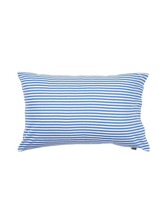 Casa Stockmann - Jersey- lasten tyynyliina 40 x 60 cm - BLUE | Stockmann - photo 1