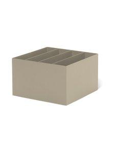 Ferm Living - Plant Box Divider -laatikko - CASHMERE | Stockmann