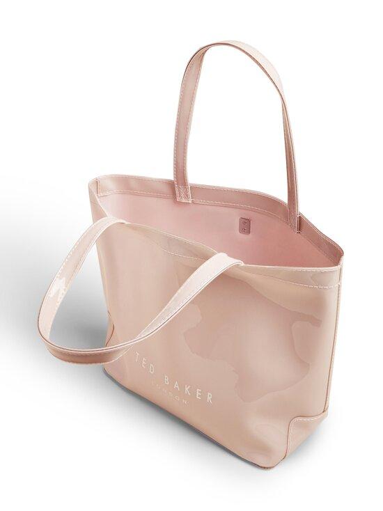 Ted Baker London - Haricon Bow Small Icon Bag -laukku - 51 DUSKY PINK | Stockmann - photo 3