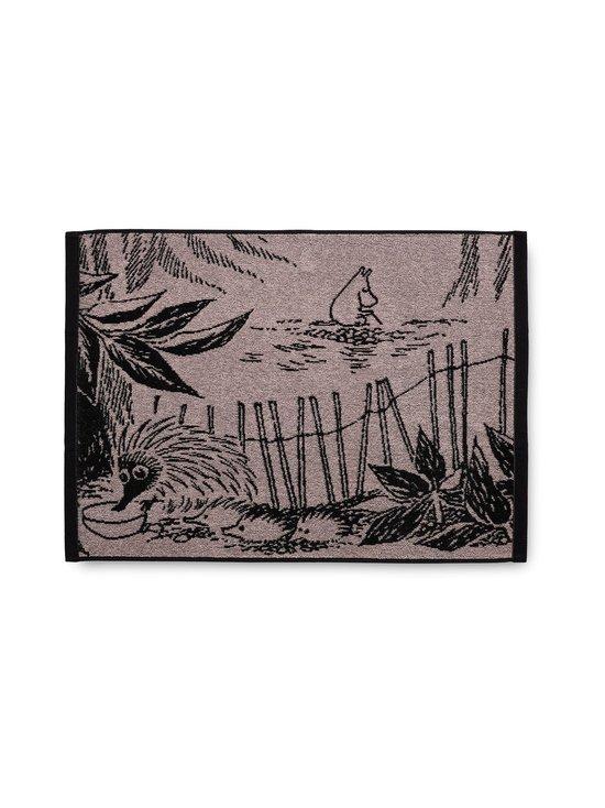 Metsämuumi-pyyhe