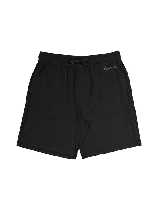 Calvin Klein Underwear - Pyjamashortsit - BLACK (MUSTA) | Stockmann - photo 1