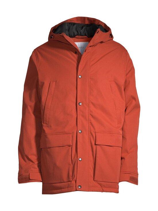 Makia - Grit Jacket -takki - 375 COPPER | Stockmann - photo 1