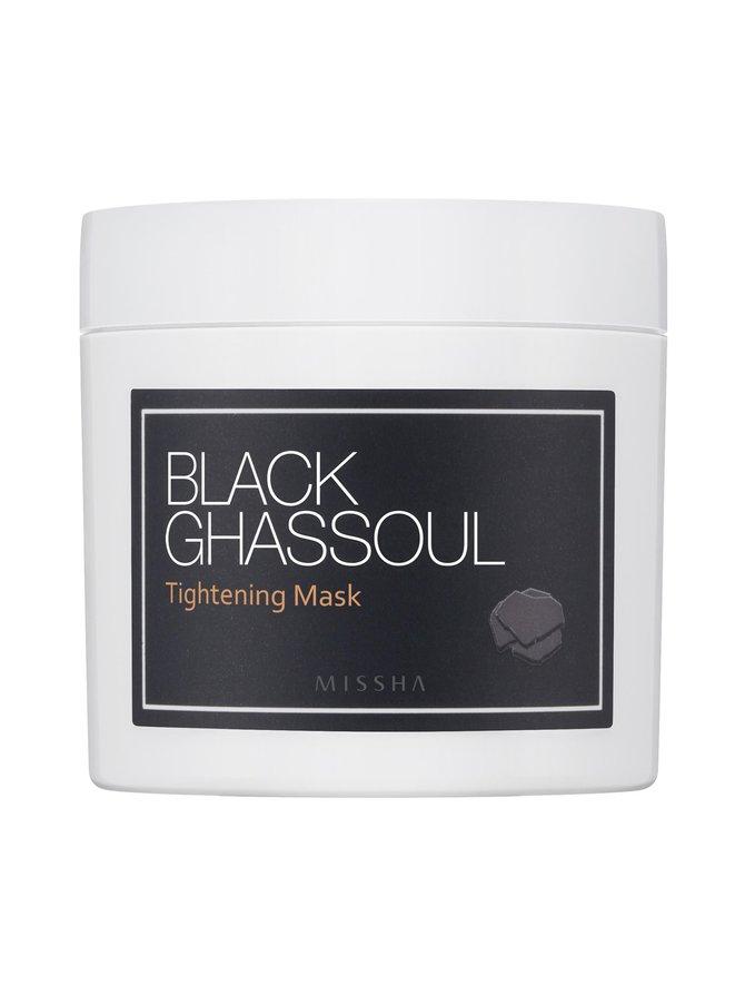 Black Ghassoul Tightening Mask -naamio 95 g