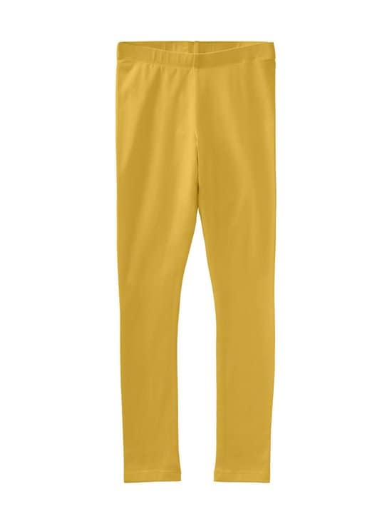 Name It - NkfVivian Solid -leggingsit - SPICY MUSTARD | Stockmann - photo 1