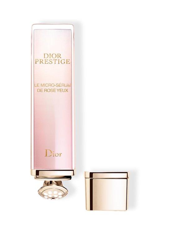 DIOR - Prestige Le Micro-Sérum de Rose Yeux -silmänympärysvoide 15 ml - NOCOL | Stockmann - photo 2