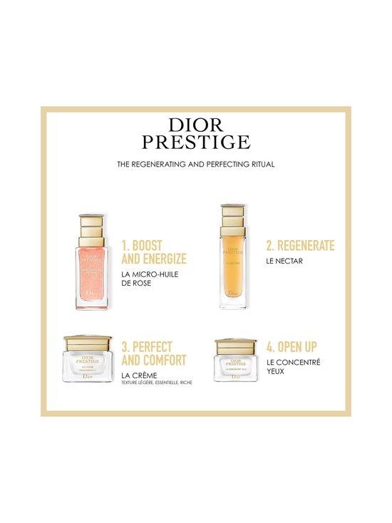 DIOR - Prestige Le Micro-Sérum de Rose Yeux -silmänympärysvoide 15 ml - NOCOL | Stockmann - photo 4