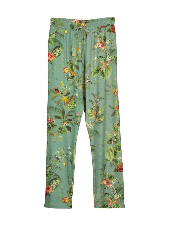 Babbet Floris -pyjamahousut