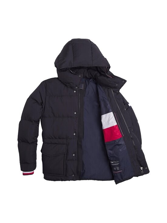 Tommy Hilfiger - Untuvatakki - BDS BLACK | Stockmann - photo 2
