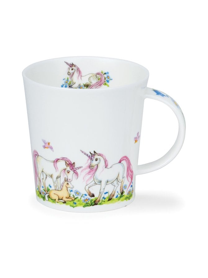 Lomond Unicorns -muki 0,32 l
