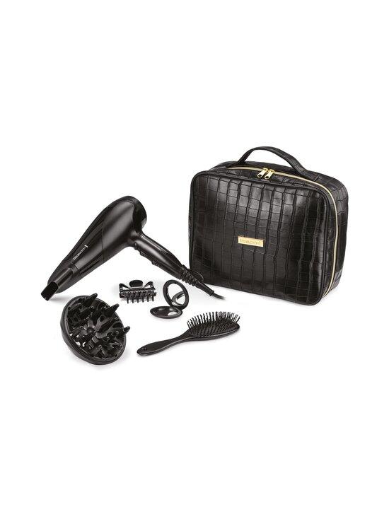 Remington - Style Edition -hiustenkuivaaja ja lahjapakkaus - BLACK | Stockmann - photo 1