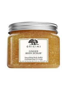 Origins - Ginger Body Scrub Smoothing Body Buffer -vartalokuorinta 600 g - null | Stockmann