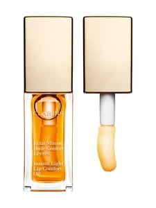 Clarins - Instant Light Lip Comfort Oil -huuliöljy 7 ml | Stockmann