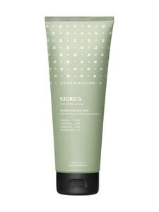 Skandinavisk - FJORD Body Wash -suihkugeeli 225 ml - FJORD GREEN | Stockmann