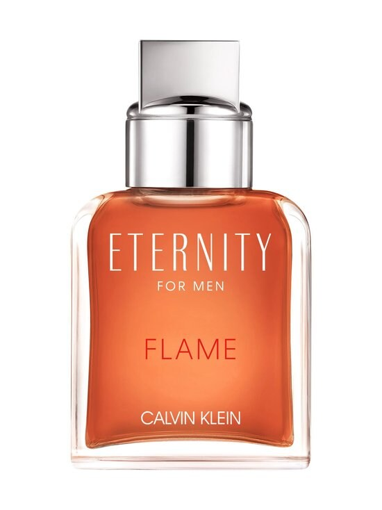 Calvin Klein Cosmetics - Eternity Flame for Men EdT -tuoksu 30 ml - NOCOL | Stockmann - photo 1