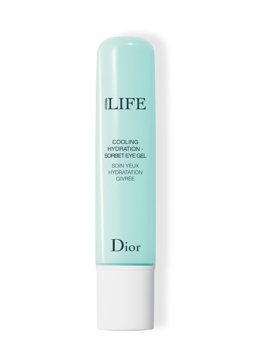DIOR - Hydra Life Sorbet Eye Gel Eye Cream -silmänympärysvoide 15 ml - NOCOL | Stockmann - photo 1