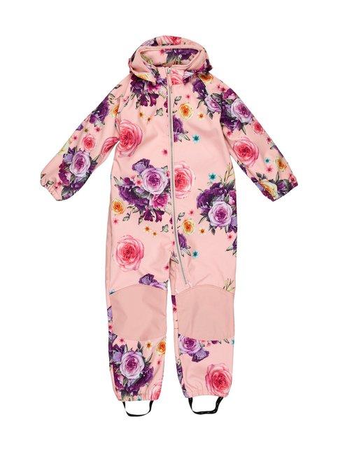 NmfAlfa Suit Romantic Flower -haalari