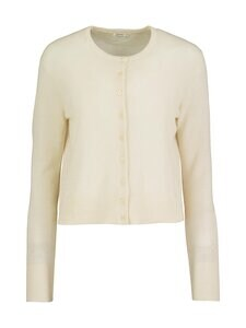 Filippa K - Louise Knitted Cardigan -neuletakki - 9105 NATURAL BEIGE | Stockmann