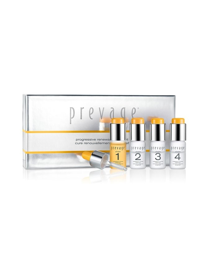 PREVAGE® Progressive Treatment -kuorinta 4 x 10 ml