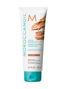 Moroccanoil - Color Depositing Mask -sävyttävä hiusnaamio 200 ml - null | Stockmann