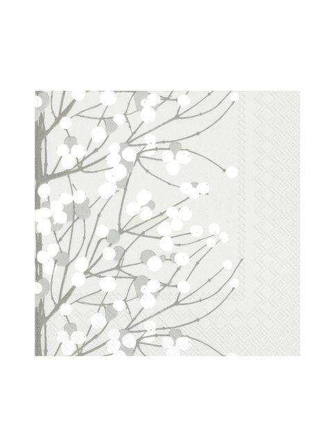 Lumimarja-servetti 25 x 25 cm