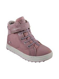 Viking - Leah Mid GTX Shoe -kengät - 9475 DUSTYPINK/ L.LILAC | Stockmann