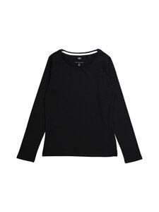 BASIC by Stockmann - pitkähihainen paita - BLACK | Stockmann