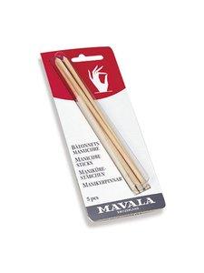 Mavala - Manicure Sticks -manikyyritikut | Stockmann
