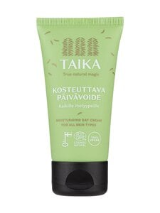 Taika - Day Cream -kasvovoide 50 ml - null | Stockmann