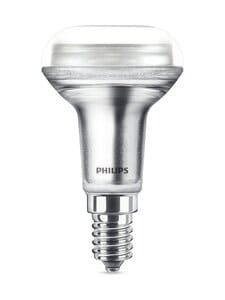 Philips - LED 60W E14 Warm White Dimming -heijastinlamppu - WHITE | Stockmann