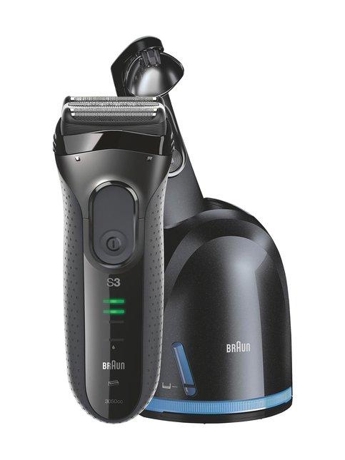Musta Braun Beard Trimmer BT3940TS -hius- partatrimmeri 4210201208464  7c415be4ec