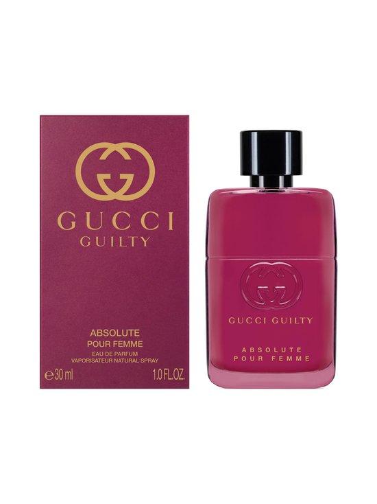 Gucci - Guilty Absolute pour Femme EdP -tuoksu 30 ml - NOCOL | Stockmann - photo 2