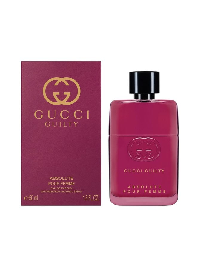 Guilty Absolute pour Femme EdP -tuoksu 30 ml