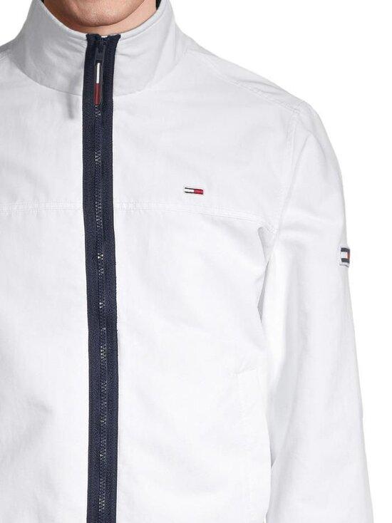 Tommy Jeans - TJM Essential Casual Bomber -takki - YBR WHITE | Stockmann - photo 4