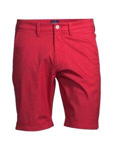 GANT - Regular Sunfaded -shortsit - 658 CARDINAL RED   Stockmann