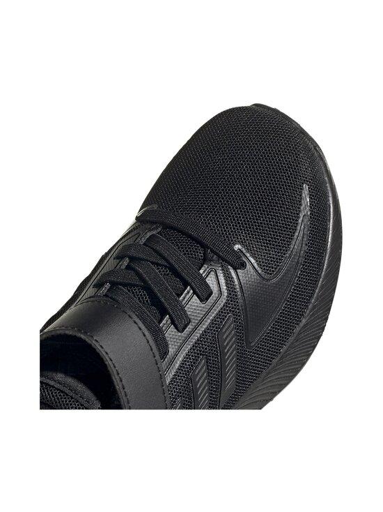 adidas Performance - RUNFALCON 2.0 C -sneakerit - CBLACK/CBLACK/GRESIX | Stockmann - photo 3