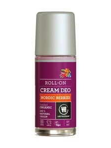 Urtekram - Nordic Berries Cream -deodorantti 50 ml | Stockmann