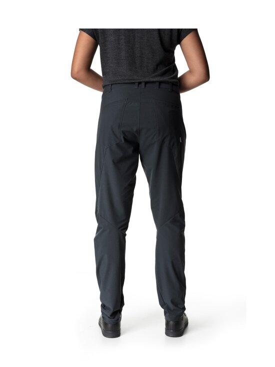 Houdini - W's MTM Thrill Twill Pants -housut - ROCK BLACK | Stockmann - photo 3