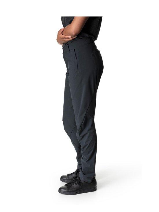 Houdini - W's MTM Thrill Twill Pants -housut - ROCK BLACK | Stockmann - photo 4