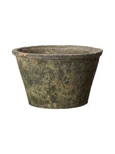 Wikholm Form - Alison Bowl L -ruukku 20 x 12 cm - GREY MELANGE | Stockmann