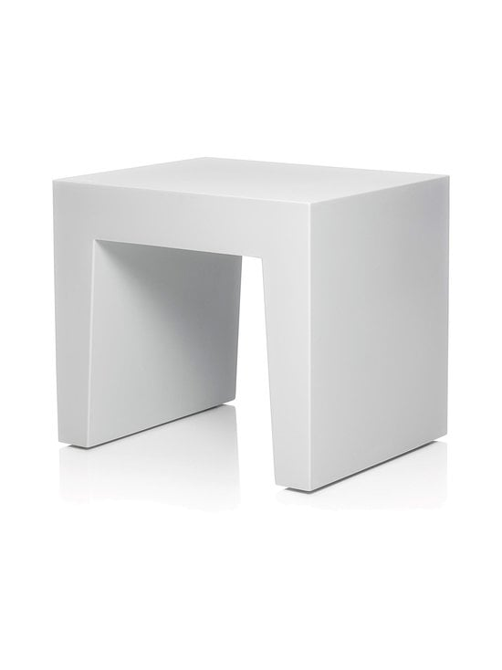 Concrete Seat -jakkara