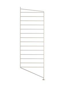 String - String System -lattiasivupaneeli 85 x 30 cm - BEIGE | Stockmann