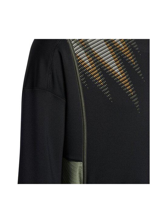 adidas Performance - Prime C RDY Top -paita - BLACK BLACK | Stockmann - photo 8