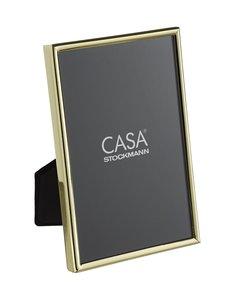 Casa Stockmann - Malm-valokuvakehys 10 x 15 cm - GOLD | Stockmann