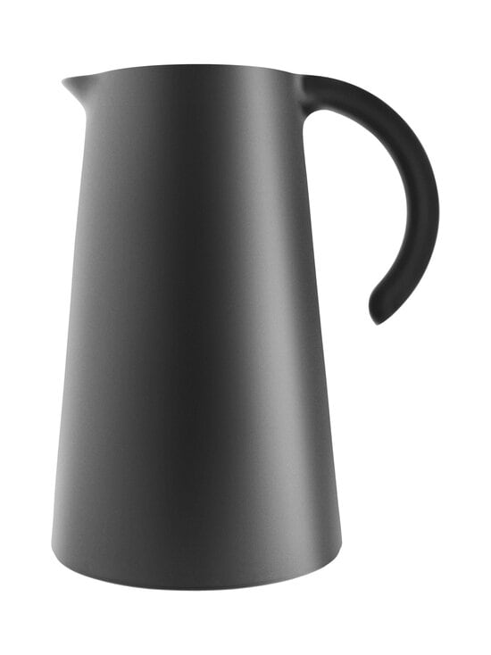 Eva Solo - Rise-termoskannu 1,0 l - BLACK | Stockmann - photo 1