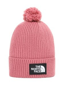 The North Face - Tnf Logo Box Pom -pipo - RN21 PINK | Stockmann
