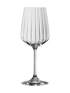 Spiegelau - Lifestyle White Wine -valkoviinilasi 4-pack - CLEAR | Stockmann