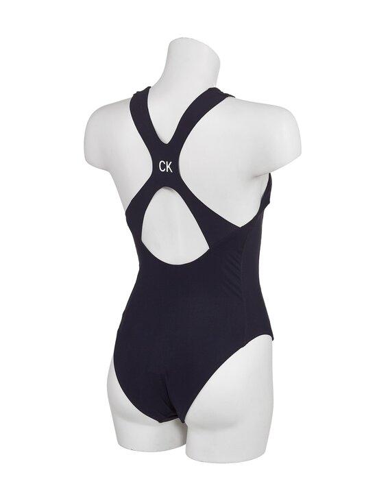 Calvin Klein Underwear - RACER BACK -uimapuku - BEH PVH BLACK | Stockmann - photo 2